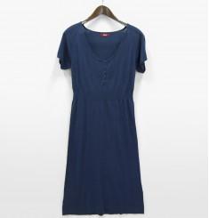 Бамбук платье хюгге
