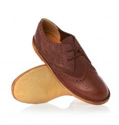 Ботинки мужские Jink Brogue