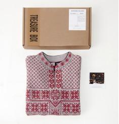 Пуловер Nordic Star