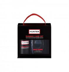 Набор для ухода Hunter Rubber Care Kit