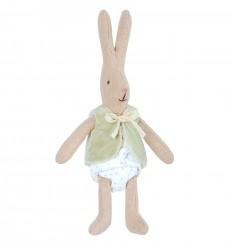 Кролик в жилетке