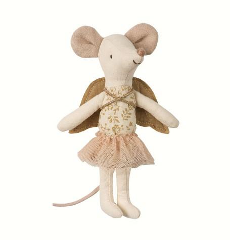 Мышка старшая сестра, ангел