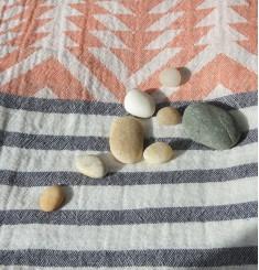 ПЕШТЕМАЛЬ / полотенце и покрывало