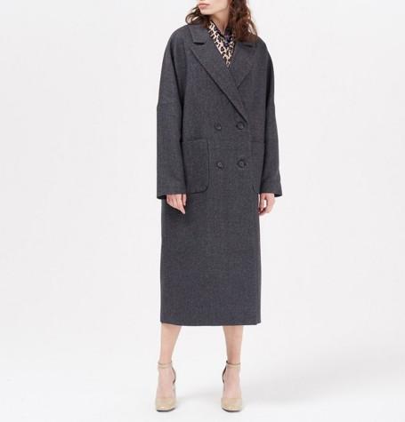 Пальто Bogemique