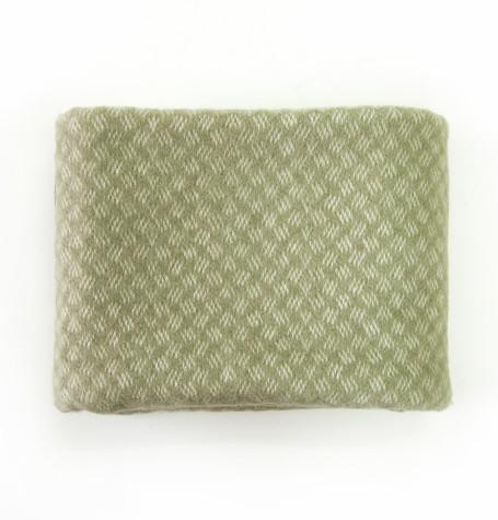 Детский плед-одеяло из 100% шерсти новозеландских ягнят