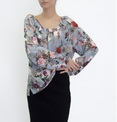Блузка Modern