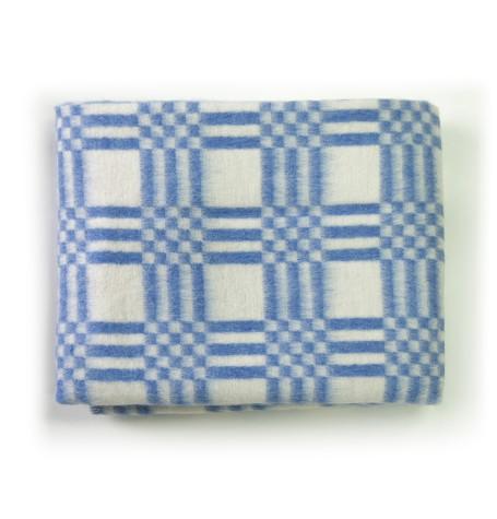 Байковое одеяльце