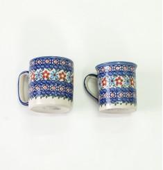 Набор из 2-х чашек (для неё и для него)