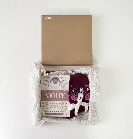 TREASURE BOX 1 MINI