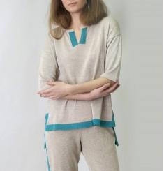 Пуловер Jenna
