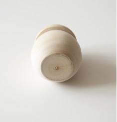 Гриб деревянный