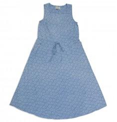 Хлопок платье хюгге