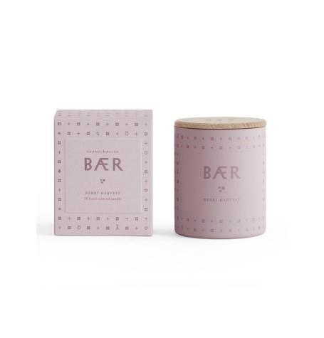 Ароматизированная свеча BAR