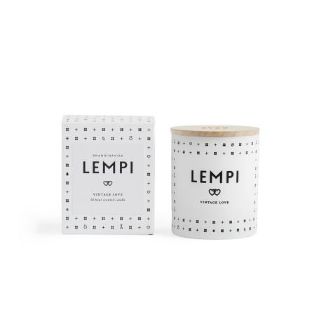 Ароматизированная свеча LEMPI