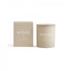 Ароматизированная свеча HYGGE