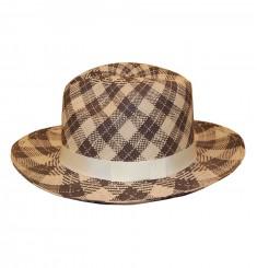 Шляпа-панама ''Федора''